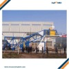 Competitive Price Mobile Concrete Batching Plant YHZS25