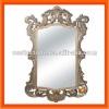 PU Art Deco Wall Mirror Frame