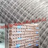 Hot dipped galvanized welded wire mesh (factory)