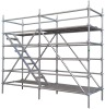 HDG ringlock scaffolding