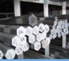 hexagonal steel bar