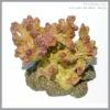 2012 new resin aquarium ornament red coral