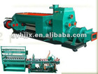 vacuum extruder for clay bricks making machine new for 2012