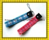 printed colorful phone lanyard