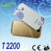 hot selling 2400mah rechargeable battery
