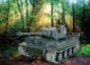 hot sell 1:16 R/C GERMAN TIGER 1 TANK toys