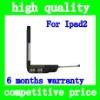For Apple iPad 2 Loud Speaker Replacement Repair Part- Black