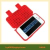 Silicone building block Phone holder
