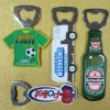PVC Bottle Opener, Rubber Bottle Opener, Steel PVC Bottle Opener