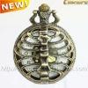 antique skeleton pocket watch brands