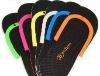 EVA disposable flip flop hotel slipper