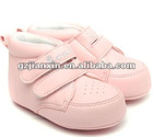 Autumn new children's shoes soft bottom shoes little girl pink cute High quality PU toddler baby shoes girl babies casual shoes