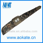Outdoors camouflage hunting fabric gun case