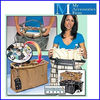 Kangaroo Keeper ,Removable Handbag Organizer, AS SEEN ON TV have stock