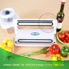 Home food vacuum sealer