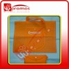 Foldable Non-woven Promotional Bag In Supermarket(FY-7203)