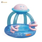 Water Pool-8404 Octopus Playground