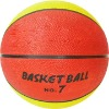 official size and weight rubber basketball