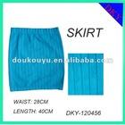 lady's sexy seamless autumn wearshort skirt