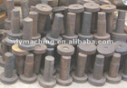 High Precision Steel forging parts