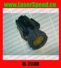 laser aluminum profile