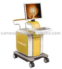 medical equipment --infrared inspection equipment for mammary gland