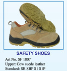 SF1807 SAFETY SHOES