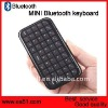 Mini Wireless Bluetooth Keyboard For iPad PS3 iPhone 4 4G