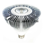 e27 par38 led spot light 220v 110v 12v dimmable
