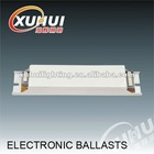 72w 36w forT8 Fluorescent lamps terminal block electronic ballasts