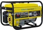 YK2500C 2.5kva portable petrol generator