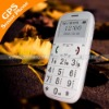 GPS Phone for senior, GS503
