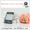 2.8-inch touch-screen MP4 Player