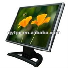 15-inch touch monitor with VGA port,Four lines resistance touch