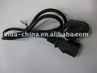 World Power cord