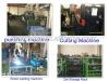 metal fabrication supplier