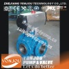 Heat Preserving Ball Valve