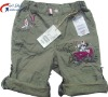stockkhm# stock brand short kids pants