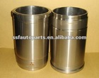 Engine cylinder liner for Mitsubishi Fuso 6D14