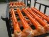 HAT60(55-7) excavator stick boom cylinder