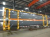 20 foot chemical storage container