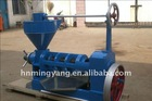 Excellent Productivity Canola Oil Press Machine