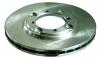 Brake disc rotor for Hyundai