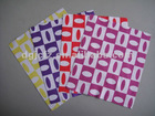 Microfiber Cleaning Glasses Cloth