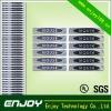 special design for plastic adhesive transparent label transparent pvc label