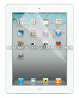 for ipad 3 screen protector anti-glare
