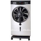 Mist Cooling Fan
