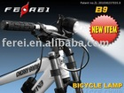 new 900 lumen led bicycle front light B9