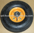 """Rubber wheel 10""""X3.50-4"""