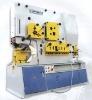 Hydraulic Combined Punching & Shearing Machine with Notch QA35Y-30